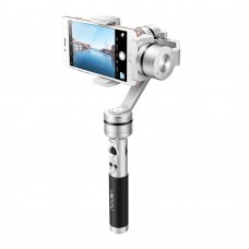 Aibird Uoplay 2S 3 Axis Gimbal Camera Stabilizer for Smartphone App Smart Tracking