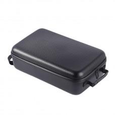 Hardshell Carbon Grain Backpack Handbag Waterproof Suitcase for DJI Mavic Pro