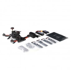 Walkera Runner 250 PRO Racer Quadcopter 4 Axis Drone with 800TVL HD Camera OSD GPS
