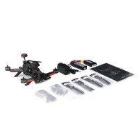 Walkera Runner 250 PRO Racer Quadcopter 4 Axis Drone with 1080P HD Camera OSD GPS