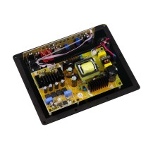 Audio Amplifier Board HIFI TAS5630B Bass Subwoofer 280W 2.0CH Output for DIY
