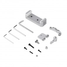 Standard Transmitter Phone Rack Mount Stretch Bracket for DJI Phantom 3S