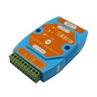EVC8013 Magnetic Coupling Isolation Converter 3 in 1 Adapter USB to RS485 RS232 RS422