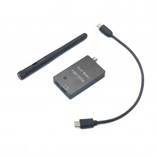 5.8G Receiver Video Image Transmission Automatic Frequency Sweeping for Windows Smartphone APP