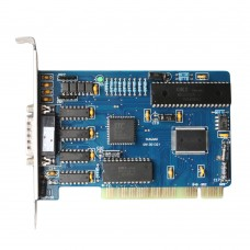 CNC Router Control Card 3 Axis Motion Controller for Engraving Machine Computer