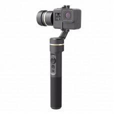 Feiyu G5 Handheld Gimbal Splash Proof 3 Axis Camera Stabilizer for GoPro Hero Action Cam