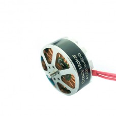 CrazyMotor 4108 Brushless Motor 400KV for FPV Racing Drone Quadcopter Multicopter
