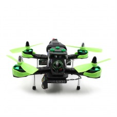 180ARF Quadcopter 4 Axis Drone with CC3D Flight Controller 720P Camera Motor ESC Propeller