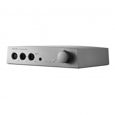 Aune S7 Headphone Amplifier HIFI Audio Earphone AMP Balanced Output RCA XLR Input Silver