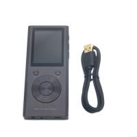 "Aune M1s HIFI Music Player 32BIT 384K DSD128 Balanced Portable MP3 2.4"" Screen"