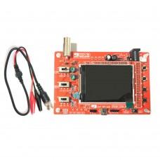 "DSO138 2.4"" TFT Digital Oscilloscope Handheld OSC Open Source STM32 Welded"