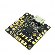 HGLRC PBF3 EVO F3 Brushless Flight Controller Board MPU6000 SPI + BES for FPV Drone Quadcopter
