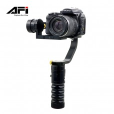 VS-3SD Handheld Brushless Gimbal 3 Axis Steady Camera Stabilizer 32bit Processor for Canon Nikon Sony DSLR