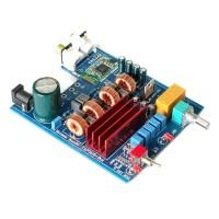 Breeze BL10B HIFI Digital Audio Amplifier Board TPA3116 50W+50W Output Bluetooth 4.0