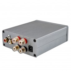 Breeze TD1 Digital HIFI Audio Amplifier 40W+40W BTL Output DC15V to 32V Dual Channel