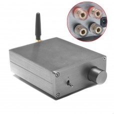 Breeze TD1 Digital HIFI Audio Amplifier Wireless Bluetooth 40W+40W BTL Output Dual Channel