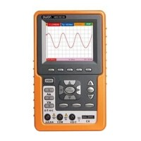 "OWON HDS1022M-N Handheld Digital Storage Oscilloscope Dual Channel DSO 20MHz Bandwidth 3.7"" TFT"