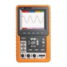 "OWON HDS1022M-N Handheld Digital Storage Oscilloscope Dual Channel DSO 20MHz Bandwidth 3.7"" TFT"
