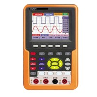 OWON HDS3102M-N Handheld Digital Storage Oscilloscope+Multimeter DSO Dual Channels 100MHZ Bandwidth