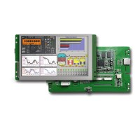 UART LED Display Module 32bit 400MHz CPU Support RS232 RS485 USB and TF Card