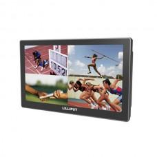 "Lilliput A10 Camera Monitor Ultra HD 10.1"" 4K 3840x2160 for DSLR Camera Camcorder"