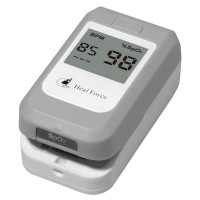 LCD Blood Oxygen Finger Tip Pulse Oximeter Oxymeter SPO2 PR Monitor Finger Pulse Oximeter Health Care
