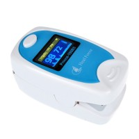 Prince 100B5 Fingertip Pulse Oximmeter Pulse Blood Oxygen Saturation Meter Monitor for Health Care