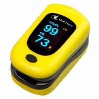 Prince 100BFingertip Pulse Oximeter Pulse Blood Oxygen Saturation Meter Monitor for Health Care