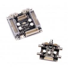 ADAU1701 Digital Audio Processor DSP Preamp Tone Board HIFI 2.1 Volume Controller for Amplifier