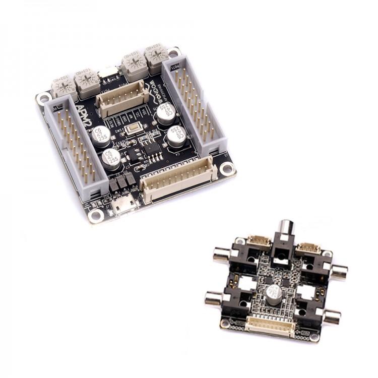 ADAU1701 Digital Audio Processor DSP Preamp Tone Board HIFI