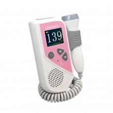 Heal Force 200B Fetal Doppler LCD Baby Heart Rate Monitor Prenatal Fetal Detector Health Care