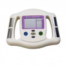 Prince 120 Body Fat Monitor Body Fat Percentage Analyzer Fat Meter Measuring Apparatus