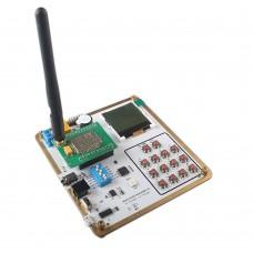 GPRS + GSM Module A6 SMS Voice Decelopment Board Wireless Data Transmission Test Board