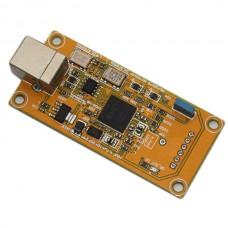 XMOS U8 Sub Card Daughter Card Support 32bit for HIFI Audio Power Amplifier DIY