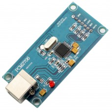 PCM2706 Sub Card Daughter Card Support Android for Audio Power Amplifier