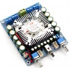TDA7850 HIFI Car Power Amplifier Board 50Wx4 DC12V to 14.4V 4 Channels Audio AMP