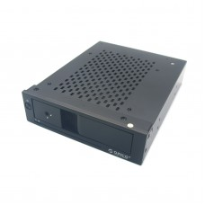 """ORICO 1105SS 3.5"""" to 5.25"""" Tool Free Internal Hard Driver Mounting Bracket Adapter SATA HDD Mobile Rack"""