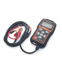 FOXWELL BT-705 Car 12V Battery Analyzer Tool Diagnostic Scan Tester Scanner Detector