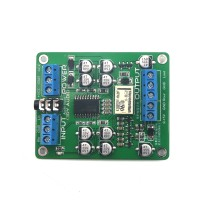 HiFi TPA6120 Audio Headphone Amplifier Amp Board DAC Module DIY High Quality