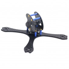 LT190 FPV Quadcopter Frame 190mm 4 Axis Carbon Fiber Racing Drone for Aerial Photography