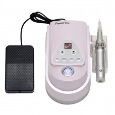 Digital POP Eyebrow Lip Eyeline MTS PMU POR Permanent Makeup Tattoo Machine Rotary Pen