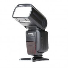 Zomei ZM860T LCD TTL High Speed Speedlite Speedlight Flash Light for DSLR Digital Camera 700D 60D 70D D7100