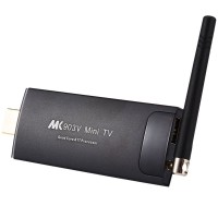 WD MK903V Mini PC TV Dongle Stick Android 4.4 Quad Core A17 RK3288 4K H.265 D 2G+8G