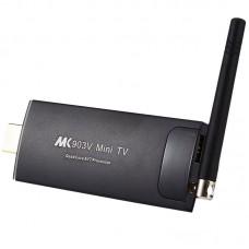 WD MK903V Mini PC TV Dongle Stick Android 4.4 Quad Core A17 RK3288 4K H.265 D 2G+8G