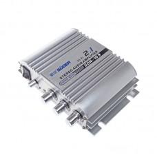 SON169 Car Home Power Audio Amplifier 2.1 Channel Heavy Bass 300W Car Audio Player MP3