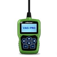 OBDSTAR VAG PRO Key Programmer Code Reader for AUDI SKODA Peugeot Citroen DS F108