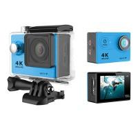 H9Rse Remote Action Camera Ultra HD WiFi 4K 25FPS Helmet Cam Waterproof Sport DC Video Recorder