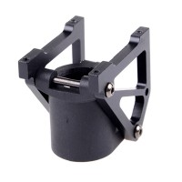 22mm CNC Multicopter Landing Gear Tube Connector Fixture Clamp Holder FC-D22