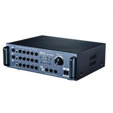 Audio AV Amplifier HIFI Stereo Karaoke Audio Receiver 150W+150W Dual Channel