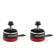 Kingkong GT2205 2350KV Brushless Motor CW CCW with Cover Protection for FPV Racing Quadpter 1 Pair